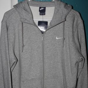 New NIKE sweater